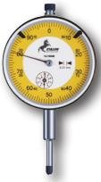 Reloj Comparador Etalon Con proteccion a golpes 10 0.01