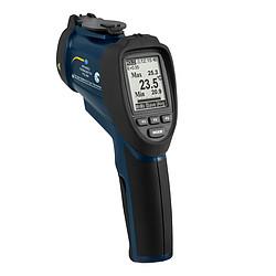 Termometro de infrarrojos