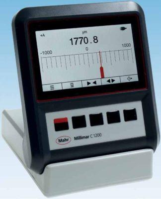 Aparator de evaluacion visualizador Millimar C 1200