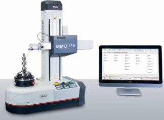 Maquina de redondez MarForm MMQ 150 9056592